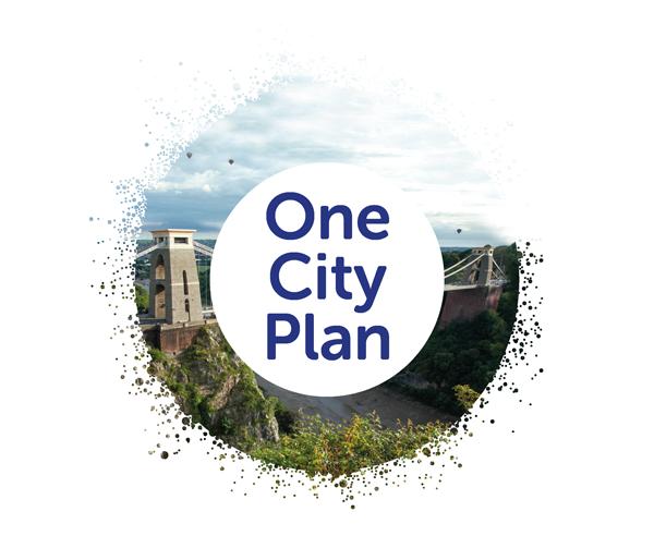 BRISTOL One City Plan - Image
